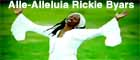 Alle-Alleluia -   Rickie Byars Beckwith