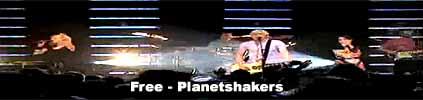 Free - Planetshakers