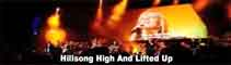 Hillsong High And Lifted Up
