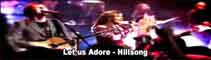 Let us Adore - Hillsong