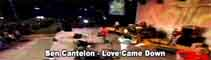 Ben Cantelon - Love Came Down