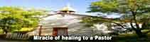 Pastors healing