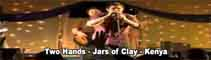 Two Hands - Jars of Clay - Kenya