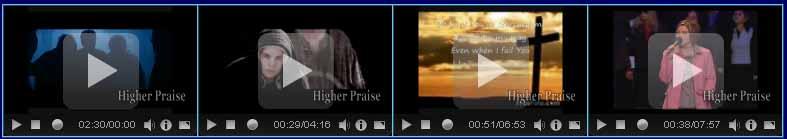 HIGHER PRAISE: GUITAR CHORDS,TABS, LYRICS- PRAISE AND WORSHIP