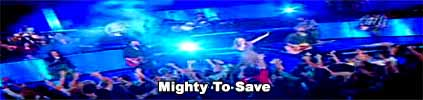 Hillsong United Mighty To Save